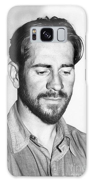 Edward Flanders Robb Ricketts       May 14 1897  May 11 1948  Galaxy Case by California Views Mr Pat Hathaway Archives