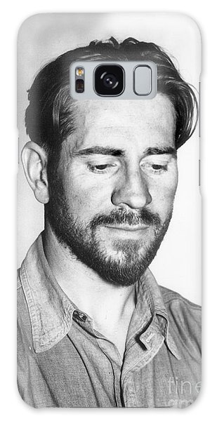 Edward Flanders Robb Ricketts       May 14 1897  May 11 1948  Galaxy Case