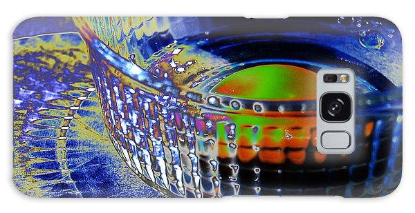 Eggadelic Galaxy Case by Jim Rossol