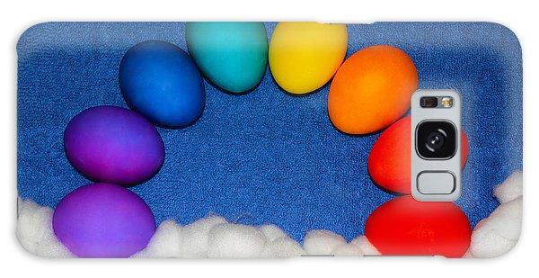 Eggbow Galaxy Case