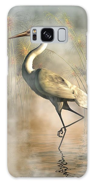 Egret Galaxy S8 Case