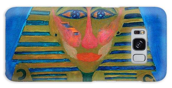 Egypt Ancient  Galaxy Case