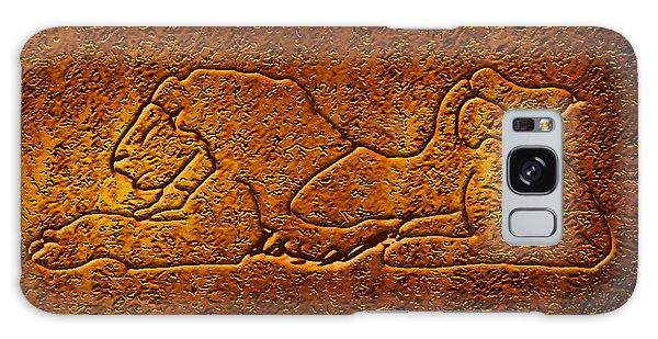 Egyptian Air Galaxy Case