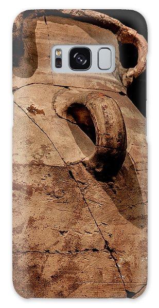 Egyptian Exhibit-4 Galaxy Case