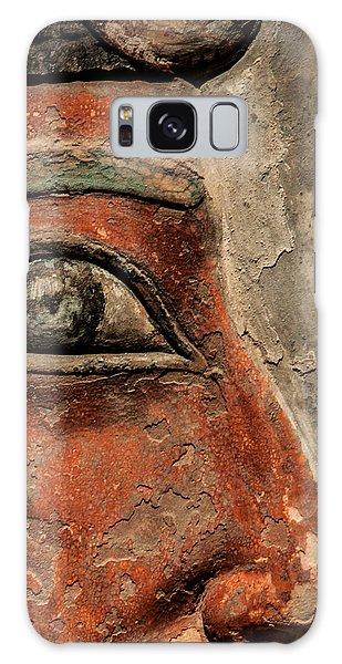 Egyptian Exhibit-7 Galaxy Case