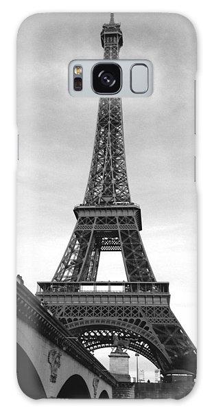 Eiffel Classic Galaxy Case