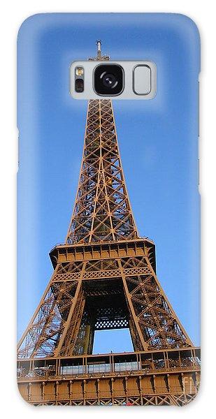 Eiffel Tower 2005 Ville Candidate Galaxy Case
