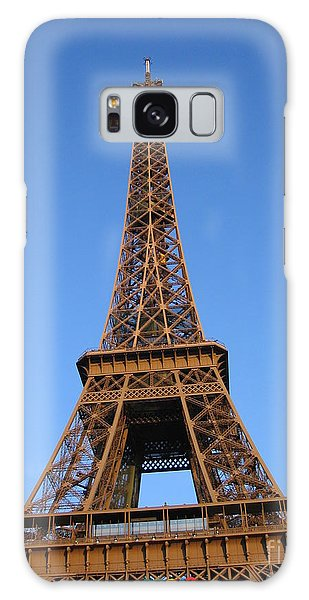 Eiffel Tower 2005 Ville Candidate Galaxy Case