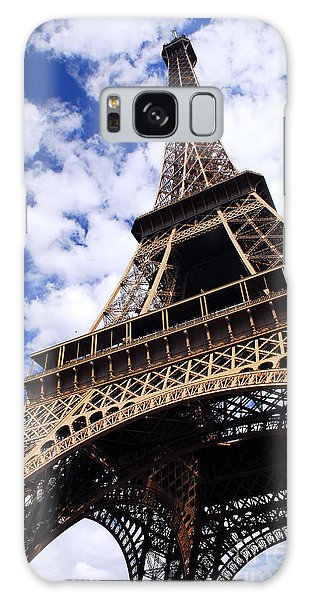 Architecture Galaxy Case - Eiffel Tower by Elena Elisseeva