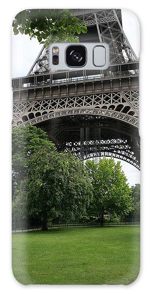Eiffel Tower I Galaxy Case