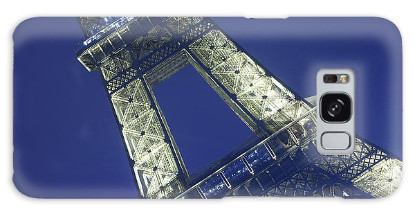 Eiffel Tower Paris Galaxy Case