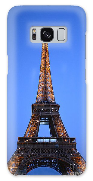 Eiffel Tower - Tour Eiffel Galaxy Case