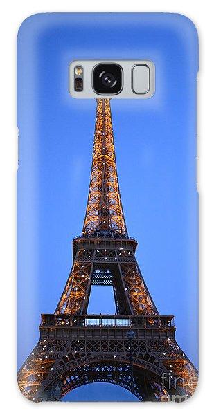 Eiffel Tower - Tour Eiffel Galaxy Case