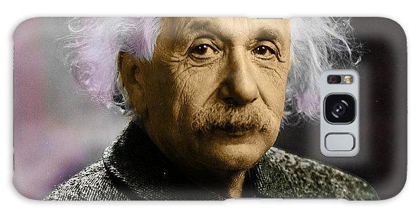 Einstein Explanation Galaxy Case
