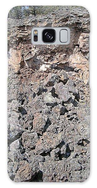 El Malpais Cinder Ridge 1 Galaxy Case