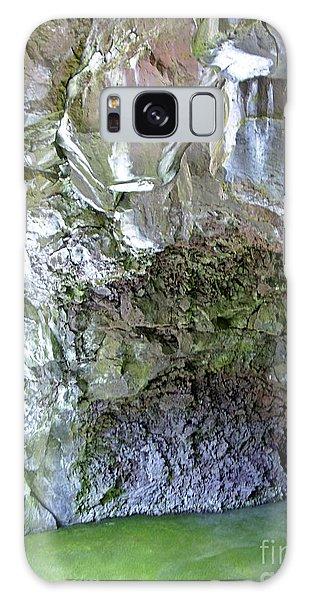 El Malpais Ice Cave 2 Galaxy Case