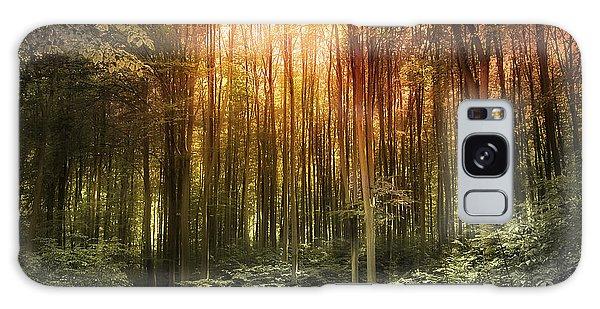 El Paradiso Mio - Awakening Spiritual Landscape Galaxy Case