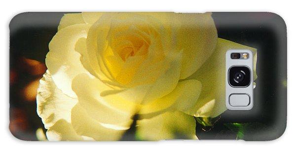 El Salto Rose - Lemonwhippedcream One Galaxy Case