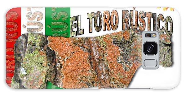 El Toro Rustico Galaxy Case