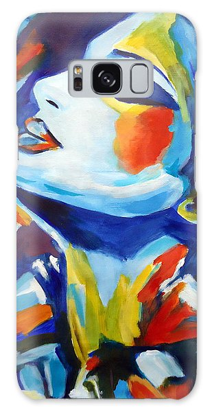 Elation Galaxy Case by Helena Wierzbicki