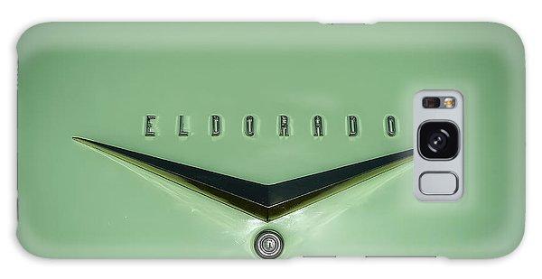 Vintage Cars Galaxy Case - Eldorado by Scott Norris