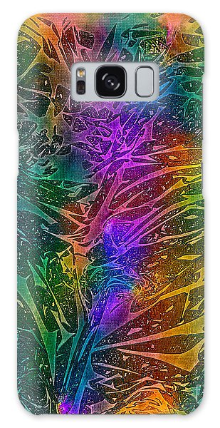 Electreecity Galaxy Case