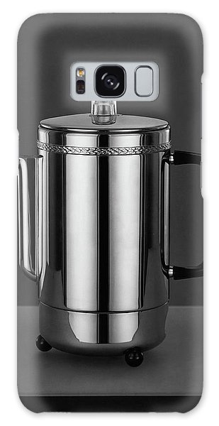 Electric Percolator Galaxy Case