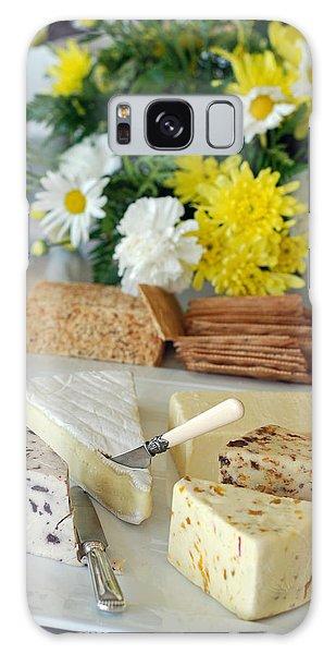 Elegant Cheese Buffet Galaxy Case