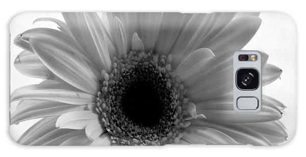 Elegant Daisy Galaxy Case