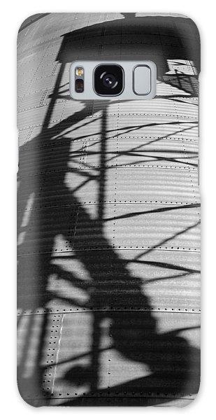 Elevator Shadow Galaxy Case