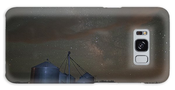 Elevators And Milky Way Galaxy Case