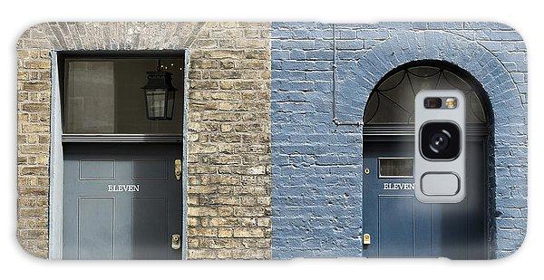 Brick House Galaxy Case - Eleven by Tim Gainey