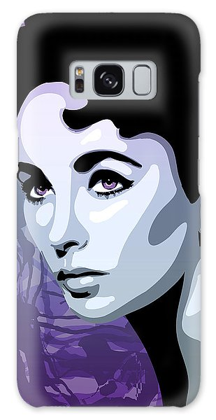 Elizabeth Galaxy Case