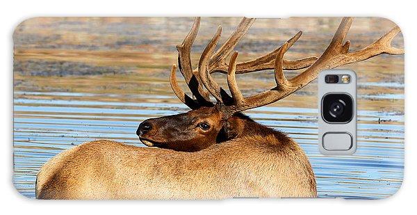 Elk Velveteen  Galaxy Case