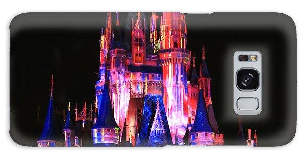 Elsa Queen Of The Castle Galaxy Case