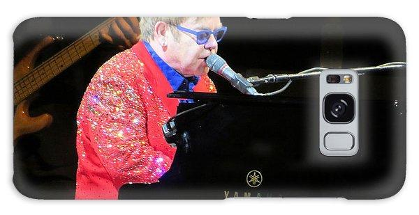 Elton John Live Galaxy Case