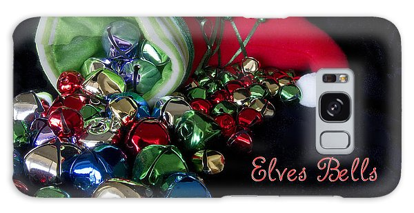 Elves Bells Galaxy Case