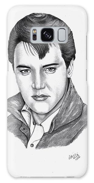 Elvis Presley Galaxy Case