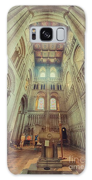 Ely Cathedral Galaxy Case