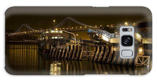 Embarcadero Boats Galaxy Case