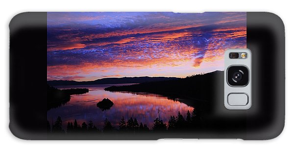 Emerald Bay Awakens Galaxy Case
