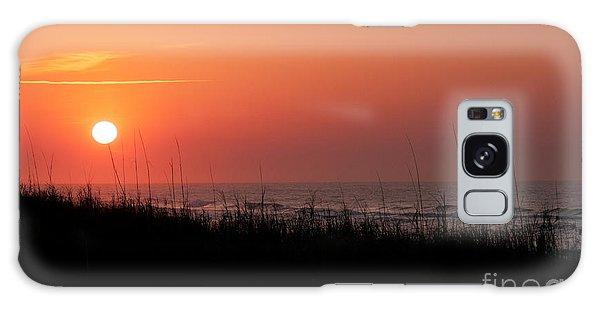 Emerald Isle Sunrise II Galaxy Case