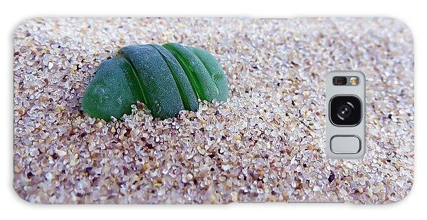 Emerald Galaxy Case