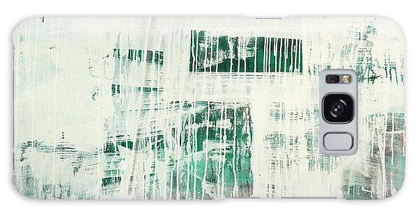Emerald Surge C2014 Galaxy Case