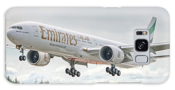Emirates 777 Galaxy Case