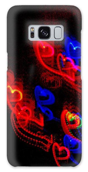 Emotions Galaxy Case by Rowana Ray