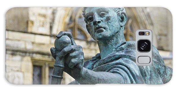Emperor Constantine Galaxy Case