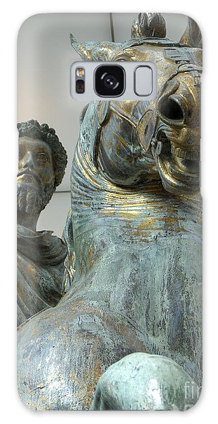 Emperor Marcus Aurelius Galaxy Case