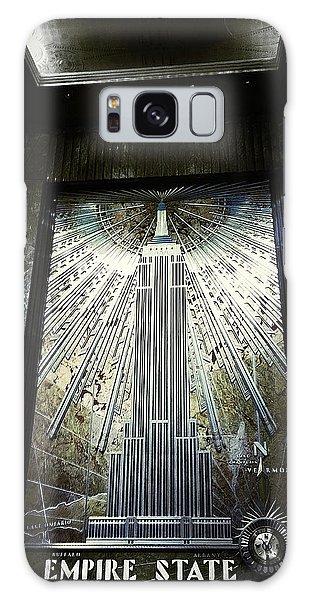 Empire Art Deco Galaxy Case