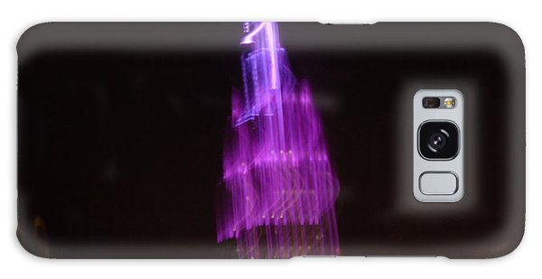 Empire Light Blur Galaxy Case